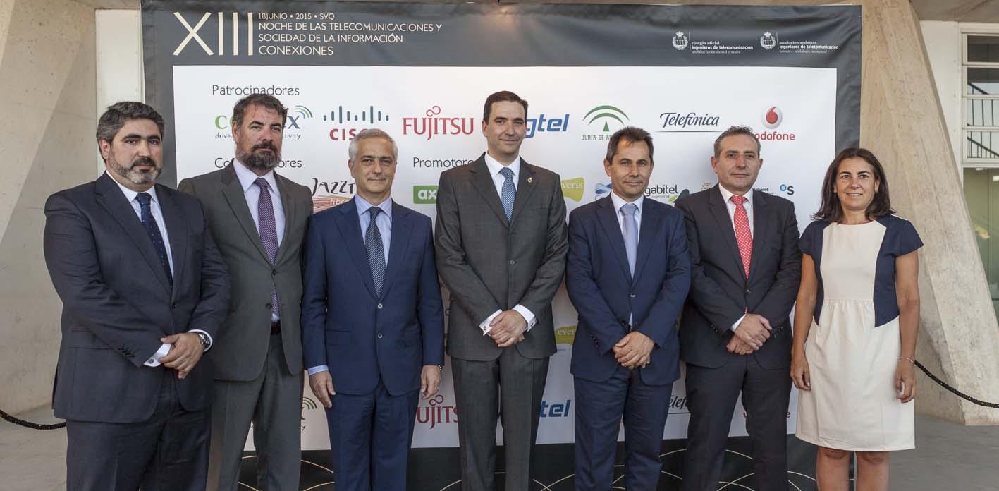 Decano, Vicente, Fujitsu y Tlfca