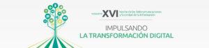 XVI noche telecomunicaciones transformacion digital